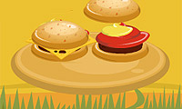 Emma's Recipes: Hamburgers